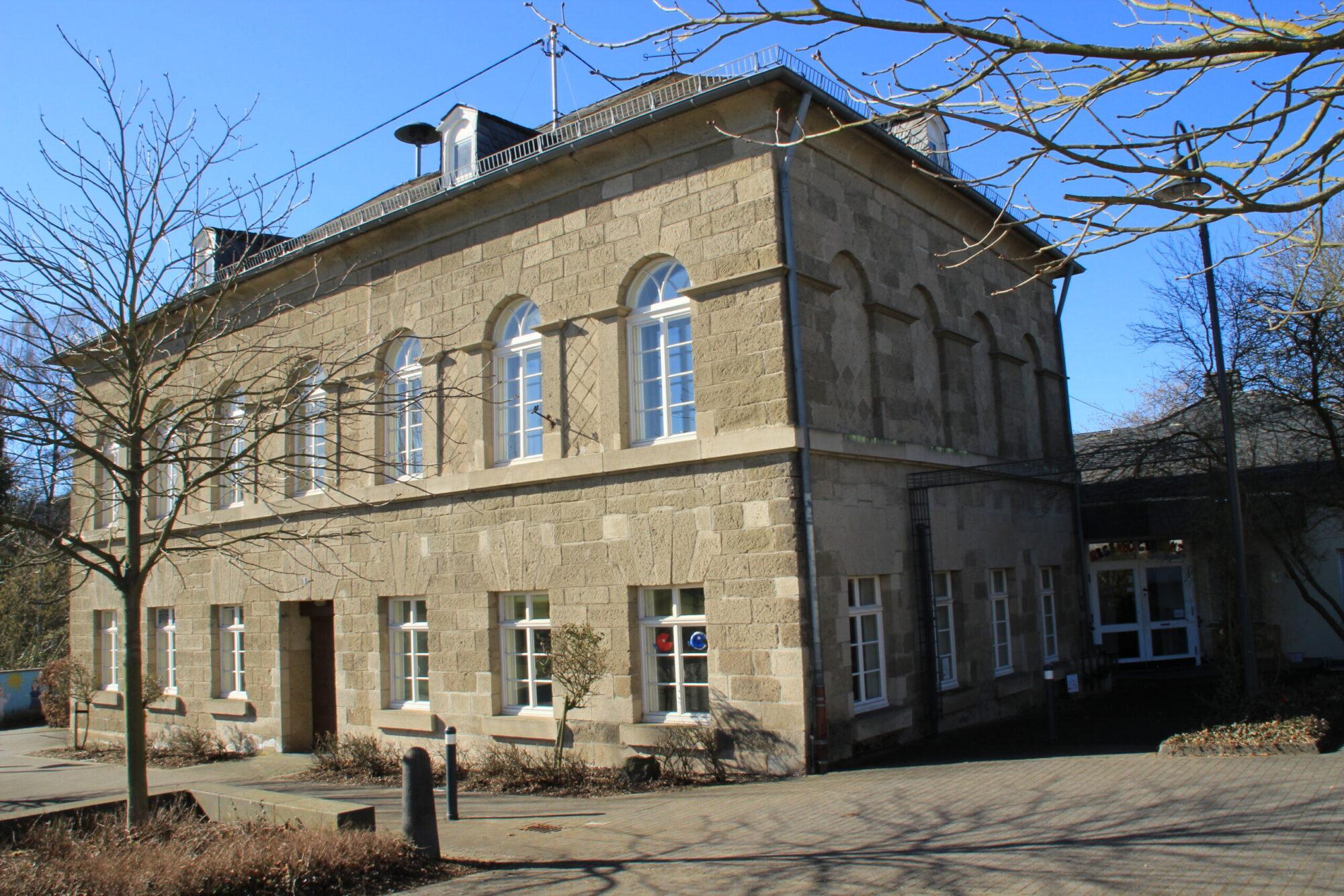 Kindergarten Regenbogenland